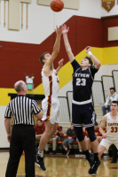 Gallery: Boys Basketball Skyview @ Capital